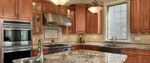 custom kitchen cabinets company