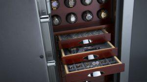 jewelery safes