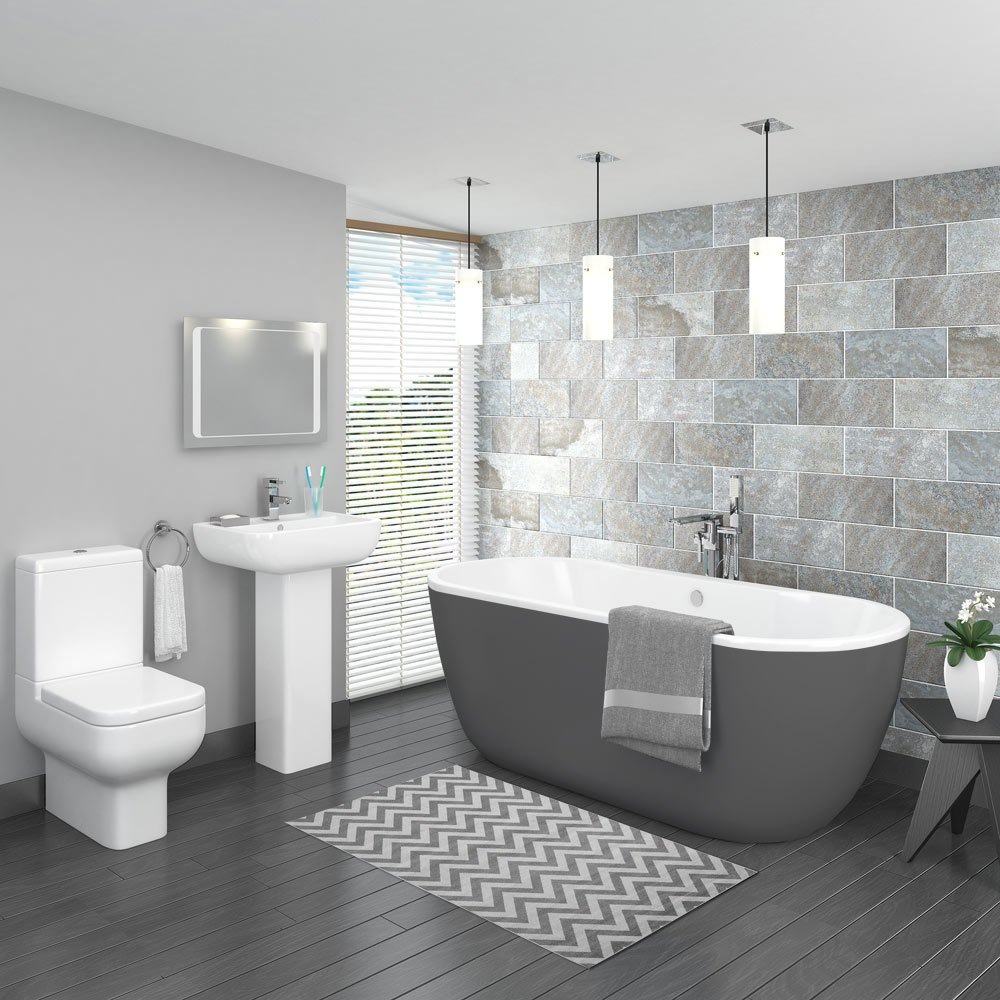bathroom renovations thornhill